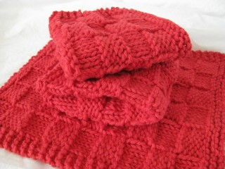 The Pink Toque Freebies Knit amp Crochet Tutorials
