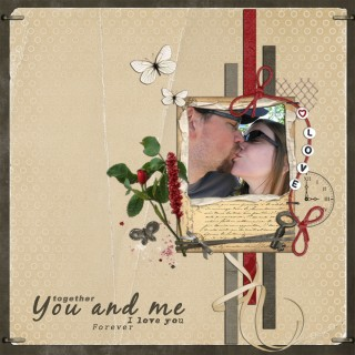 You & Me Together by