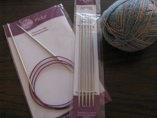 My first KnitPicks order!
