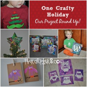 holiday crafts round up 2013 - thekarpiuks